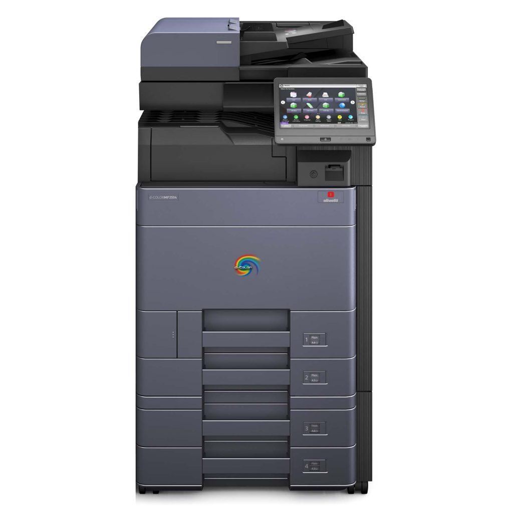 D-Color MF2554 - MF3254