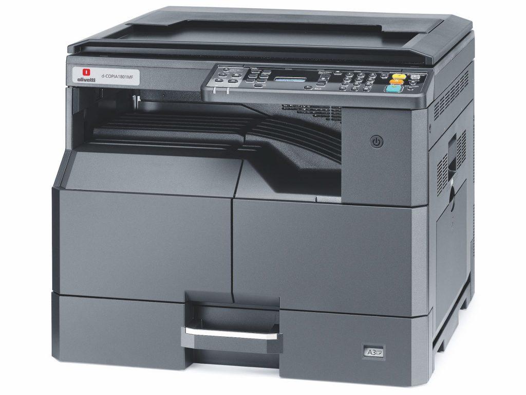 D-Copia 1801MF – 2201MF