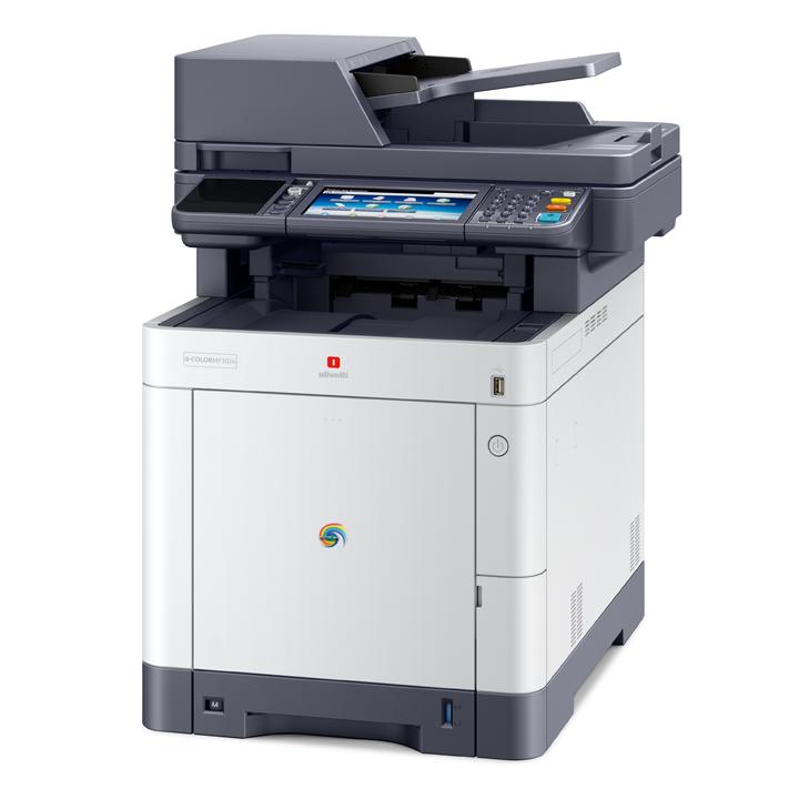 D-Color MF3023 – MF3024