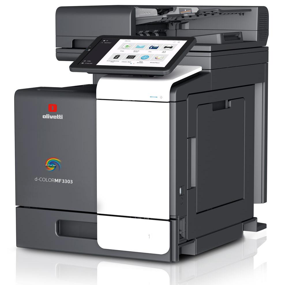 D-Color MF3303 – MF4003